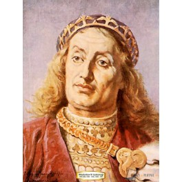 Władysław III Laskonogi