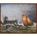 Marynistyczne statki