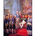 Nadanie Konstytucji Księstwu Warszawskiemu przez Napoleona