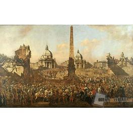 Wjazd Jerzego Ossolińskiego do Rzymu w roku 1633