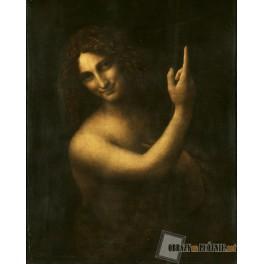 Saint Jean - Baptiste