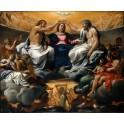 L'incoronazione della Vergine