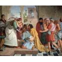 Joseph gibt sich seinen Brüdern zu erkennen