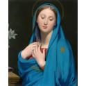 Virgin of the Adoption
