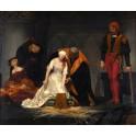 Ejecución de Lady Jane Grey