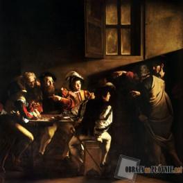 Powołanie świętego Mateusza