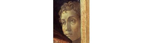 Mantegna, Andre