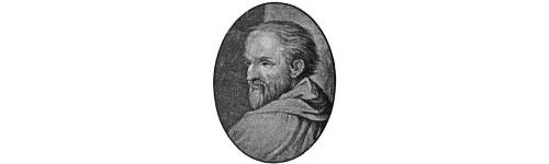 Correggio Antonio Allegri