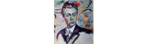 Delaunay Robert