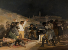 Goya y Lucientes Francisco de