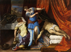 Tintoretto, Jacopo Robusti