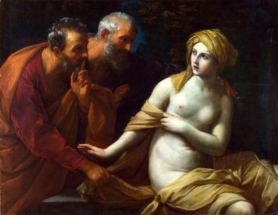 Reni, Guido - Susannah And The Elders