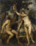Rubens Peter Paul - Adam and Eve