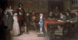 William Frederick Yeames - And when did you last see your father